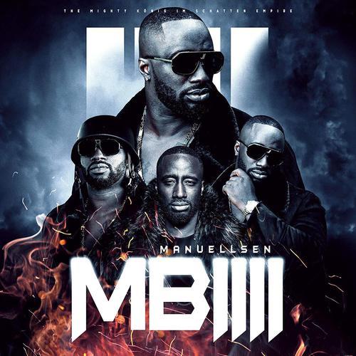 Manuellsen - MB4 (Limited Street Edition) (2018)