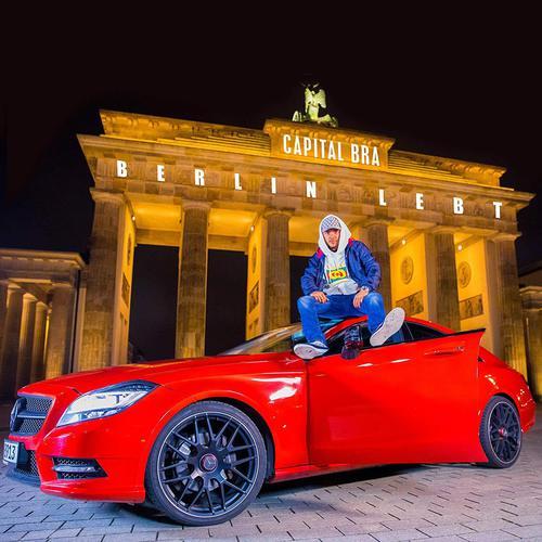 Capital Bra - Berlin lebt (Premium Edition) (2018)