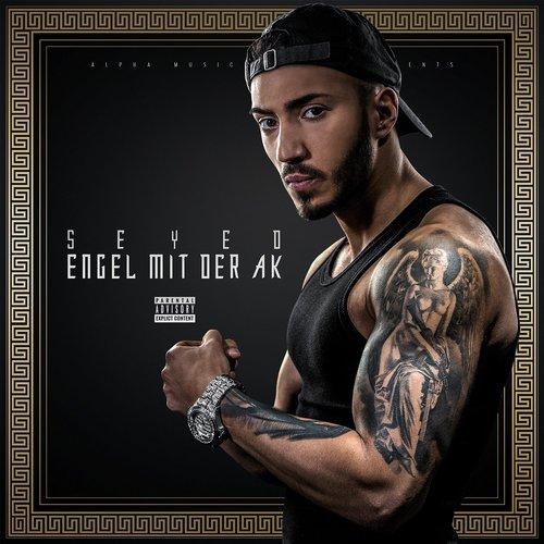 Seyed - Engel mit der AK (Limited Deluxe Box) (2016)