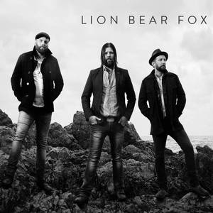 Lion Bear Fox - Lion Bear Fox (2017)