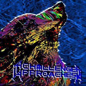 A Challenger Approaches - A Challenger Approaches (EP) (2016)