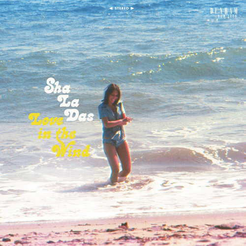 The Sha La Das - Love in the Wind (2018)