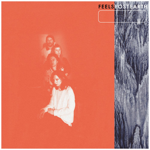 Feels - Post Earth (2019)