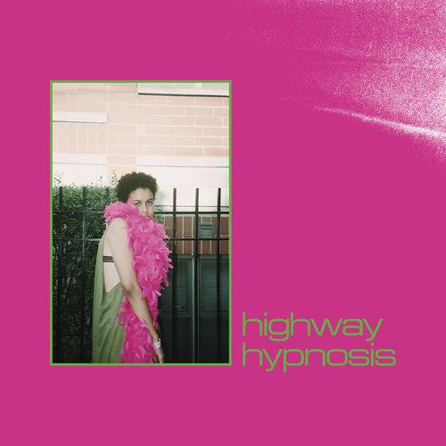 Sneaks - Highway Hypnosis (2019)