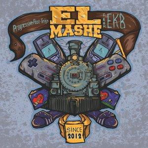 El Mashe - El Mashe (2016)