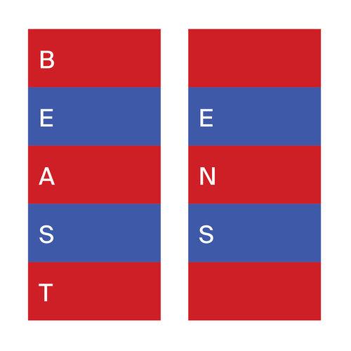 Beast - Ens (2018)
