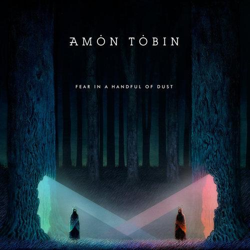 Amon Tobin - Fear in a Handful of Dust (2019)