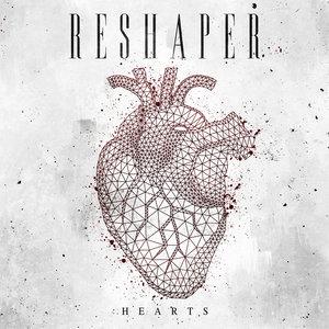 RESHAPER - Hearts (EP) (2016)