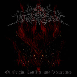 Shroud Of Despondency - Of Country, Conflict, And Recurrence (2016)