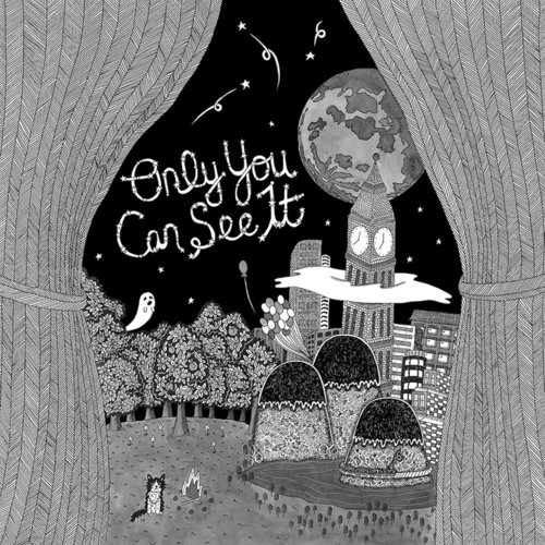Emily Reo - Only You Can See It (2019)
