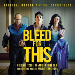 Julia Holter & Willis Earl Barl - Bleed for This (Countryal Motion Picture Soundtrack) (2016)