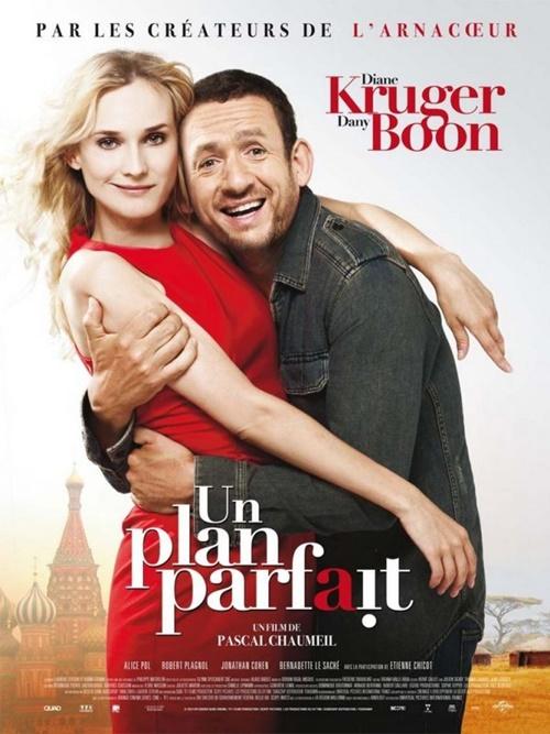 Mükemmel Plan Film indir