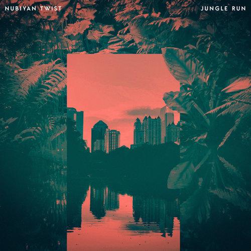Nubiyan Twist - Jungle Run (2019)