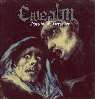 Cwealm – Odes To No Hereafter (2016)