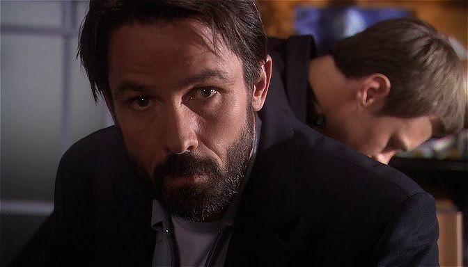 The 4400: 3.Sezon Tüm Bölümler Ekran Görüntüsü 2