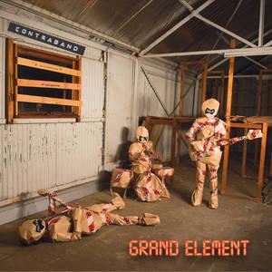 Grand Element - Contraband (2016)