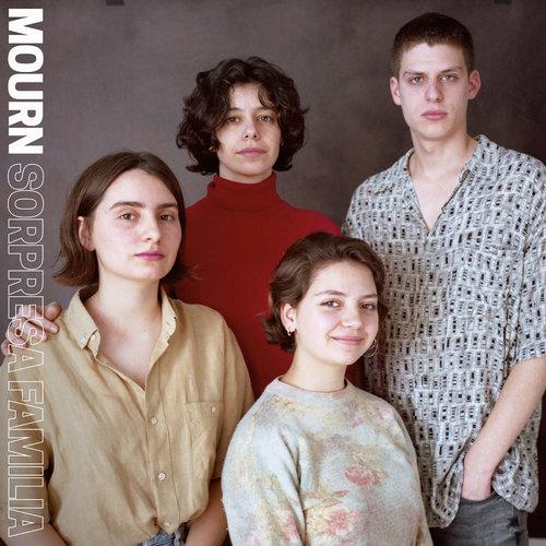 MOURN - Sorpresa Familia (2018)