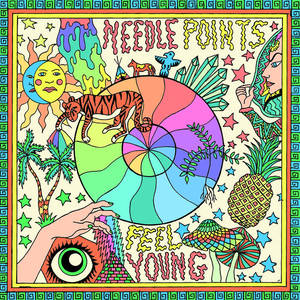Needle Points - Feel Young (2016)