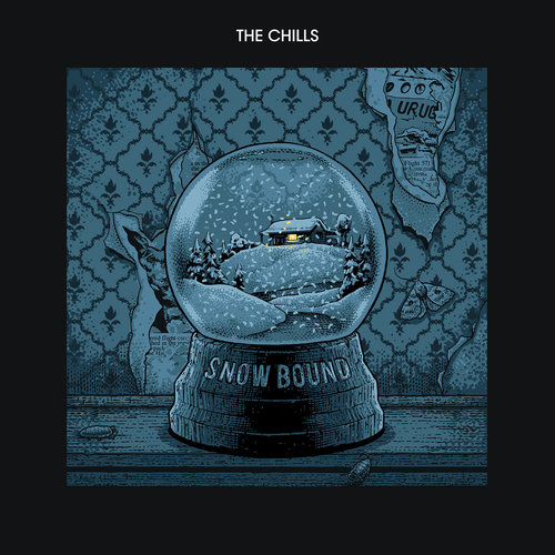 The Chills - Snow Bound (2018)