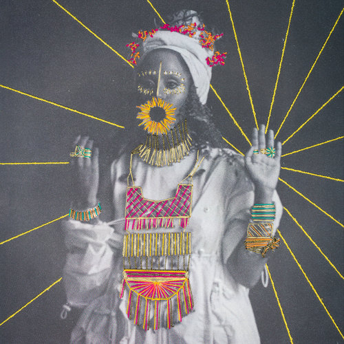 Hejira - Thread of Gold (2019)