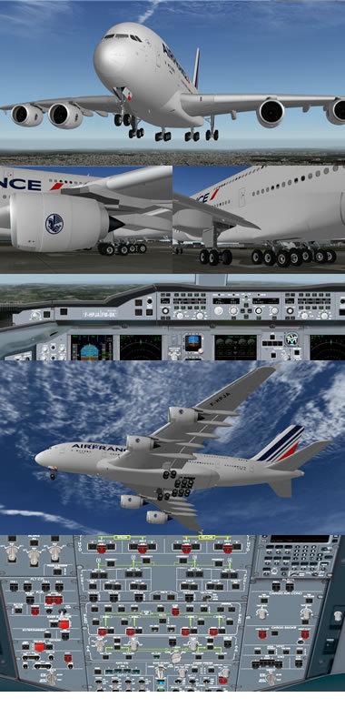 Sammelthread für X-Plane Addons