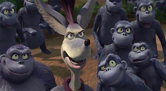 Horton Kimi Duyuyor Ekran Görüntüsü 2