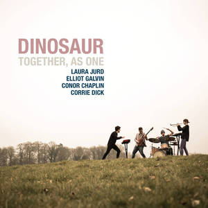Dinosaur - Together, As One (2016)
