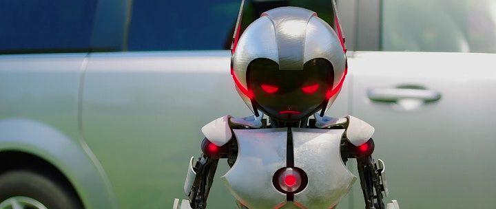 Robot Dostum: A.R.I.'nın Maceraları Ekran Görüntüsü 2