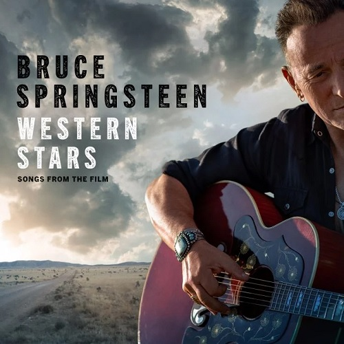 Bruce Springsteen - Western Stars - Songs From the Film (OST) (2019)