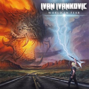Ivan Ivankovic – World In Fear (2016) Album (MP3 320 Kbps)