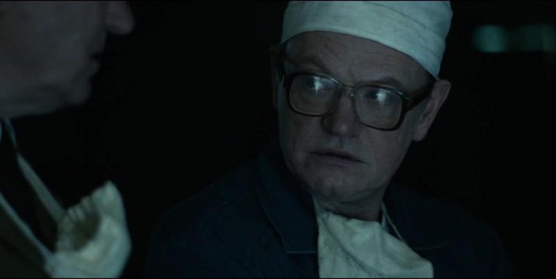 Chernobyl: 1.Sezon Tüm Bölümler Ekran Görüntüsü 2