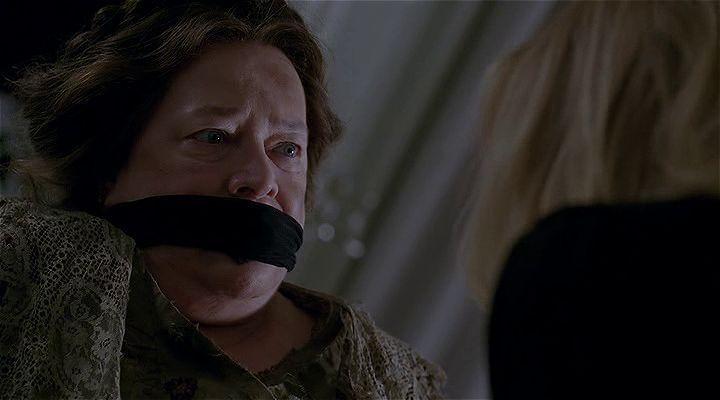 American Horror Story: 3.Sezon Tüm Bölümler Ekran Görüntüsü 2