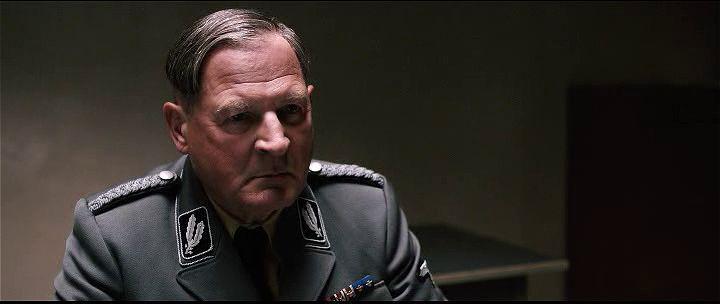 Hitler'e Suikast Ekran Görüntüsü 2