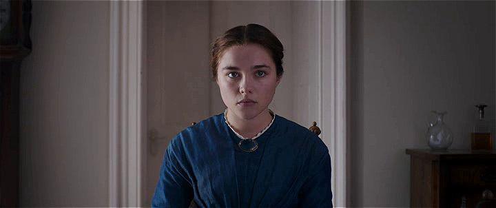Lady Macbeth Ekran Görüntüsü 1