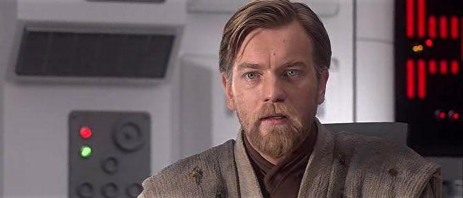 Yıldız Savaşları Bölüm 3: Sith'in İntikamı Ekran Görüntüsü 1