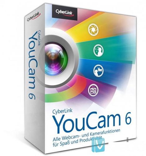 CyberLink YouCam Deluxe Full 7.0.4023.0 indir Türkçe