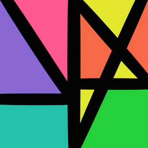 New Order - Complete Music (2016) [Remix Album]