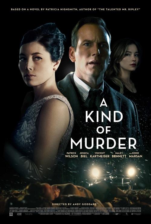 Cinayet Çıkmazı Film indir