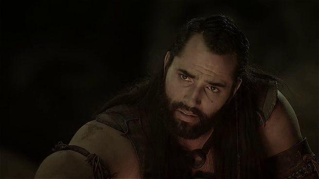 Akrep Kral 3: Ölümün Yükselisi Ekran Görüntüsü 1