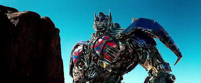 Transformers 4: Kayıp Çağ Ekran Görüntüsü 2