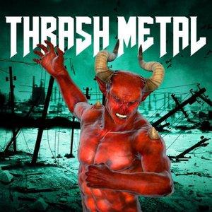 VA - Thrash Metal (2016)