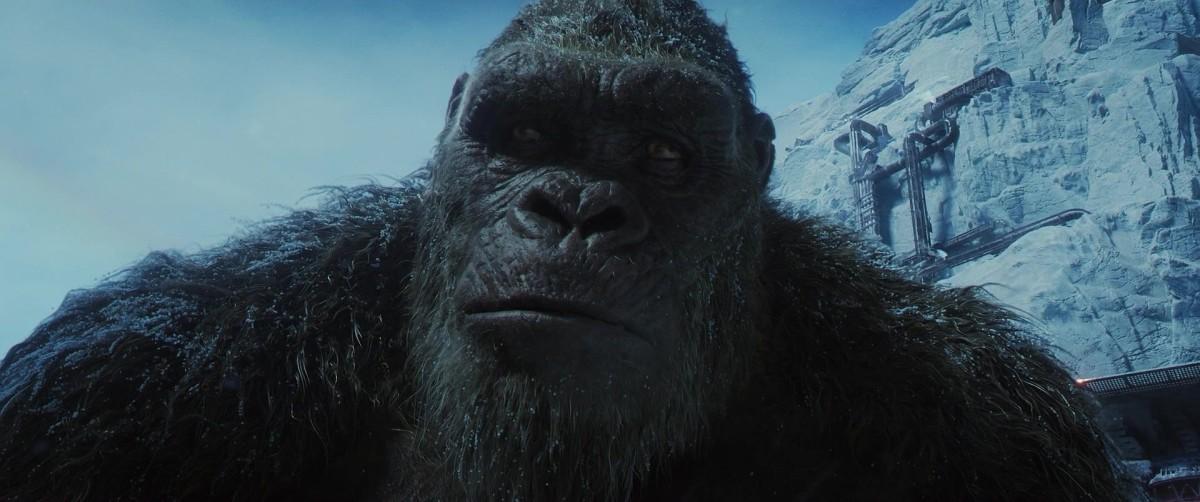 Godzilla ve Kong Ekran Görüntüsü 2