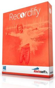 : Abelssoft Recordify 2018.3.11  + Portable