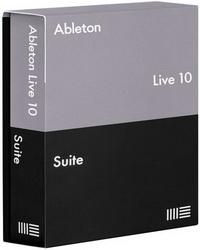 Ableton Live 10 Suiteafkxm