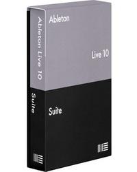 Ableton Live Suitekck20