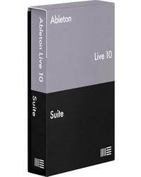 Ableton Live Suitezrj40
