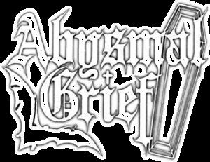 Abysmal Grief logo