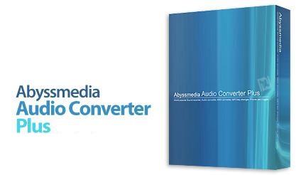 AbyssMedia Audio Converter Plus Full 5.9.0.0 İndir