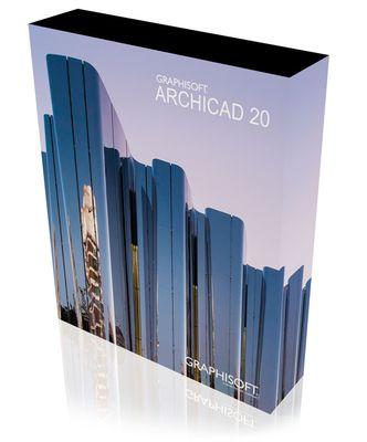 download GraphiSoft.ArchiCAD.20.Build.6005.(x64)