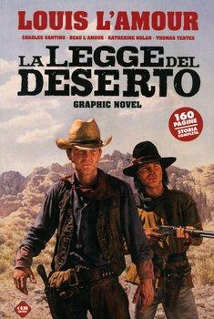 Almanacco Cosmo 02- La Legge Del Deserto (2014)